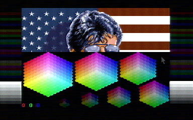 Spectrum 512 screenshot