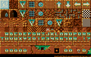 Main Menu Blocks