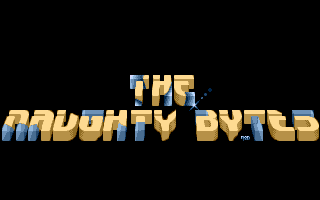 The Naughty Bytes 2