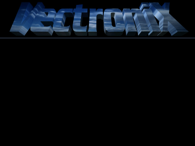 Vectronix Logo