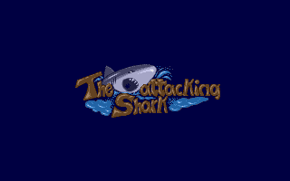 The Attacking Shark