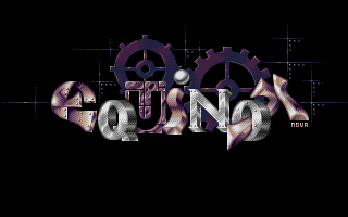 End Equinox Logo