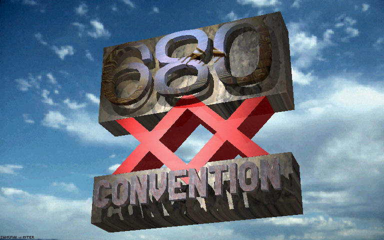 680xx Convention