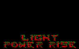 Light/Powerrise logo